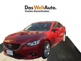 Mazda 6 2016 I Grand Touring L4/2.5 Aut