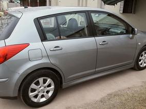 Nissan Tiida 1.8 Tekna 5 P (solo Efectivo)