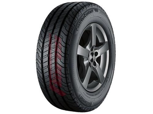 Kit 2 Neumáticos Continental 175 65 14 90/88 Vancontac Envio