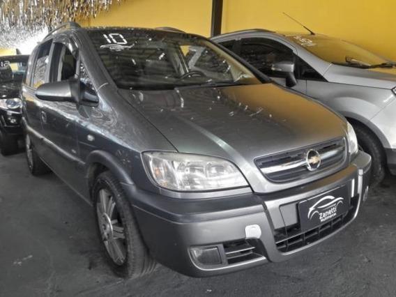 Chevrolet Zafira Elite 2.0 Flex Automática
