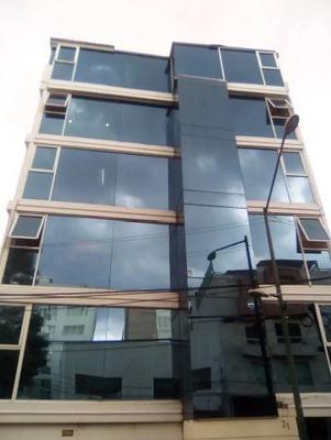 Edificio Comercial En Renta O Venta. Espectacular Ubicación.