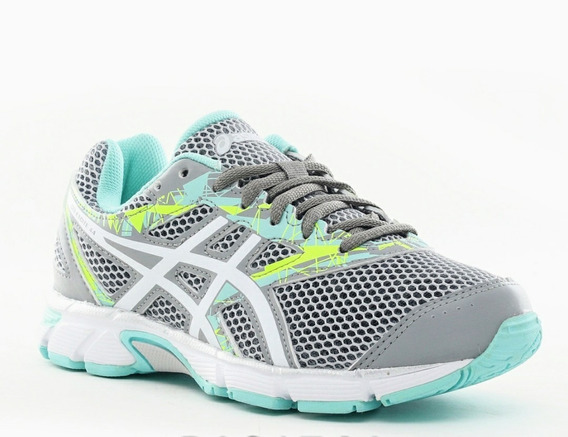 Zapatillas Asics Gel-excite 4 Dama - 6,5us