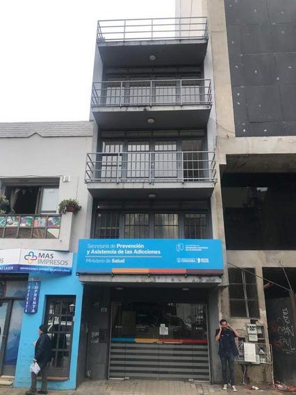 Edificio En Alquiler En Rosario De Santa Fe ( Centro)