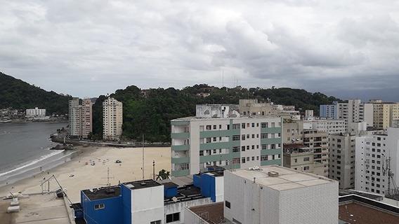 Apartamento Temporada - 5 Metros Da Praia