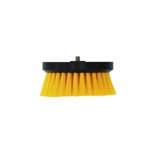 Shurhold 3206 Medium Brush Para Pulidora De Doble Acción