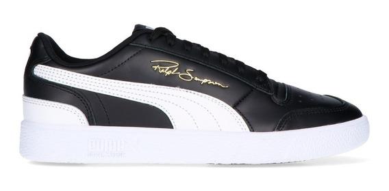 Tenis Ralph Sampson Lo De Piel Hombre 01 Puma 370846
