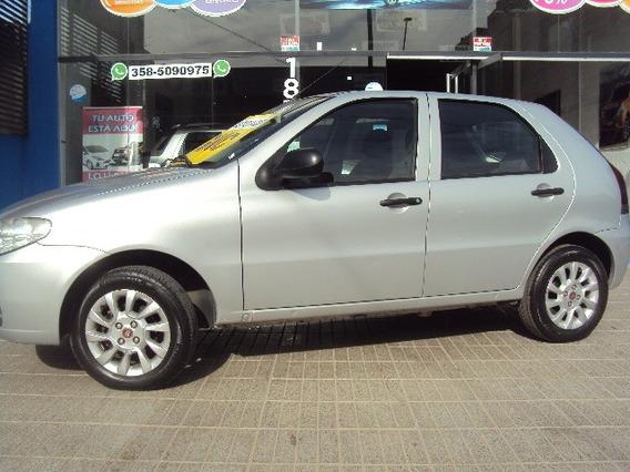 Fiat Palio Fire 1.4 5ptas Unico Dueño 2014