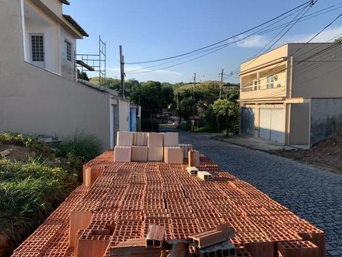 Imagem 1 de 15 de Terreno Para Venda Em Rio De Janeiro, Campo Grande - Del126_2-836786