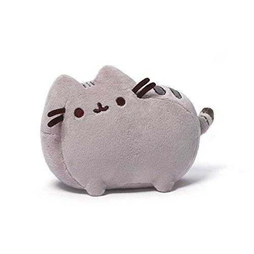 Gund Pusheen Animal De Peluche De Felpa Gato, 6