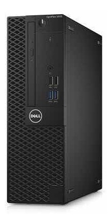 Desktop Dell Optiplex 3050 Sff