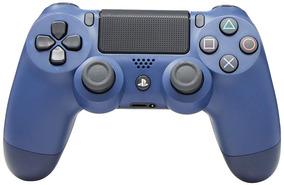 Controle Original Ps4 Sony Azul Dualshock