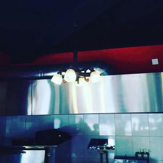 Campana Gastronomica Industriales En Acero Inoxidable