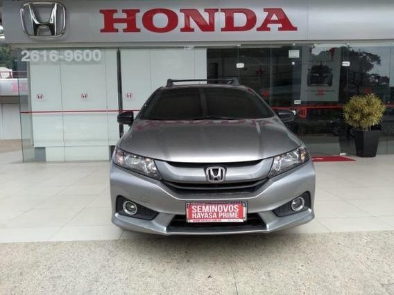 Honda City Dx 1.5 16v I-vtec Flexone, Lro8946