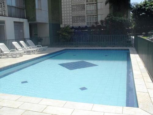 Apartamento Com 3 Dormitórios À Venda, Jardim Paulista - Ribeirão Preto/sp - Ap1681