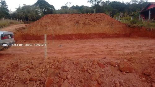 Terreno Para Venda Em Ibiúna, Centro - 005_1-1157838