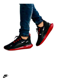 Tenis Hombre Nike 720 Hermoso Calzado Calidad Garantizada