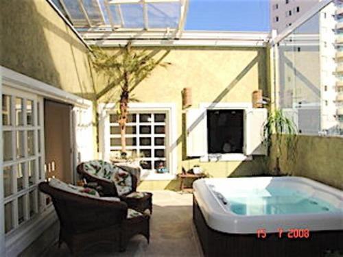 Casa Alto Padrão Com 5 Dormitórios À Venda, 600 M² Próximo Metrô Praça Da Árvore- São Paulo/sp - 10822