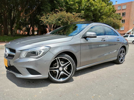 Mercedes-benz Clase Cla 180 Plus