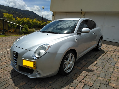 Alfa Romeo Mito Distinctive 155hp