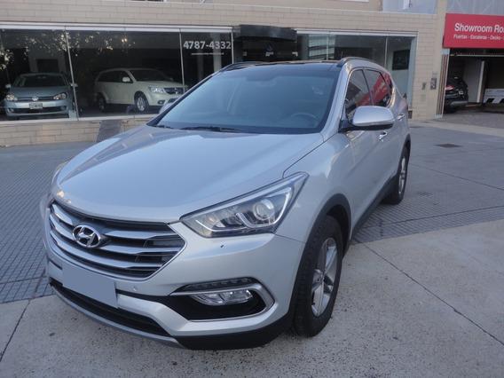 Hyundai Santa Fe 4wd Crdi