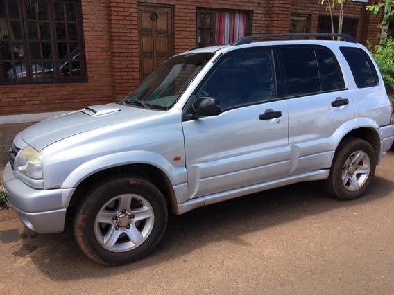 Suzuki Grand Vitara 2.0 Hdi 4x4 5 Puertas