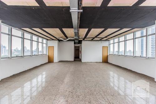 Imagem 1 de 5 de Sala-andar À Venda No Santa Efigênia - Código 242094 - 242094