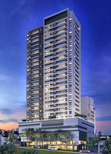 Imagem 1 de 23 de Apartamento Residencial Para Venda, Vila Madalena, São Paulo - Ap9791. - Ap9791-inc