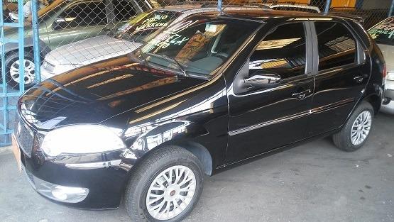 Fiat Palio,preto 1.4