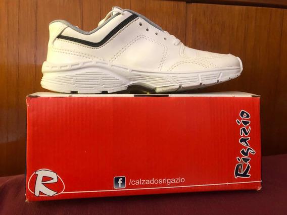 Zapatillas Blancas Deportivas