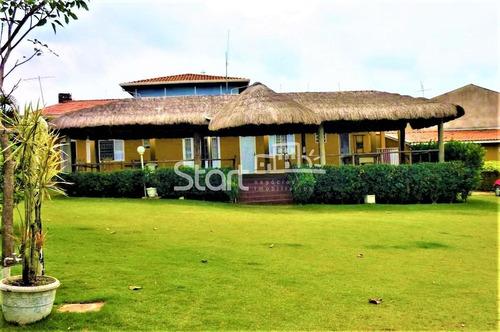 Casa À Venda Em Recanto Dos Dourados - Ca090065