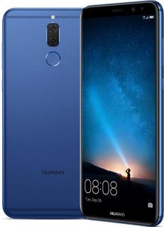 Huawei Mate 10 Lite 64gb 4gb Ram Octacore Libres Nuevo