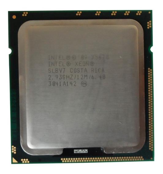Processador Intel Xeon X5670 Six Core 2.93ghz 12m