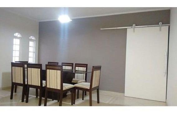 Casa Com 2 Dormitórios À Venda, 158 M² Por R$ 485.000,00 - Vila Progresso - Jundiaí/sp - Ca0594