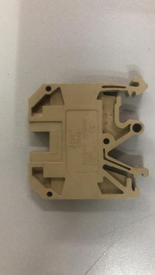 Borne Conector 2,5mm Tipo Sak 2,5 C/50 Pçs 24v 800w Jng