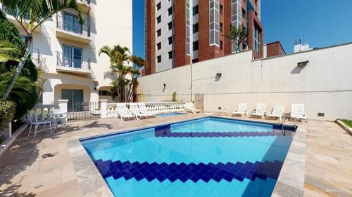 Imagem 1 de 24 de Apartamento De 2 Dormitórios Em Condomínio No Bairro Tatuapé - Ap233228v