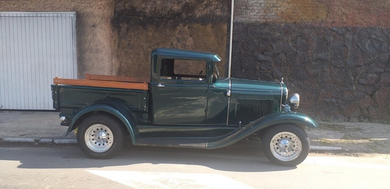 Ford 1930 Hot Rod Pick Up