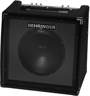 Amplificador Para Teclado/bateria Behringer Mod K450fx