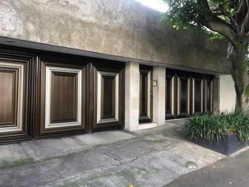 Casa En Renta Ideal Para Uso Habitacional U Oficinas A Puert