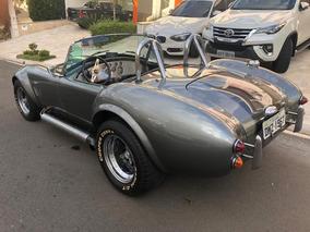 Shelby Cobra Americar 2005 Impecável 11 Mil Km