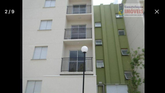 Apartamento De Condomínio Em Bragança Paulista - Sp - Ap0301_brgt