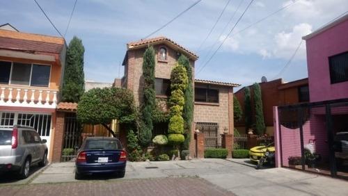 Casa En Venta San Juan Tepepan, Xochimilco