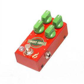 Pedal Fire Sweet Chilli Compact Series,promoção!!!