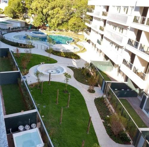 Imagem 1 de 30 de Cobertura Duplex Nova Em Jurerê Internacional - Co0550