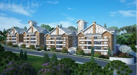 Apartamento - Vila Inglesa - Ref: 3309 - V-ap1431