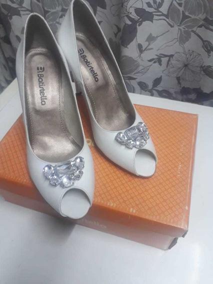 Zapatos Batistella