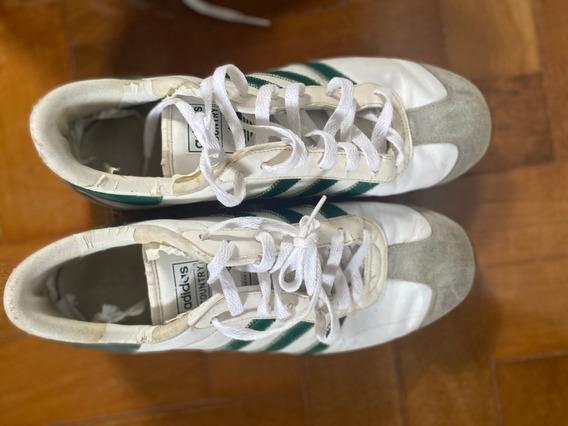 3 Tênis adidas Country / Dragon