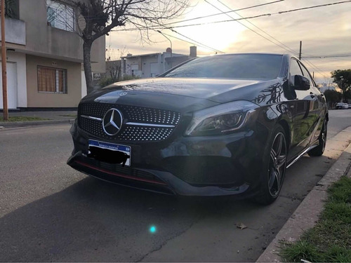 Mercedes-benz Clase A 2.0 A250 At Sport 218cv