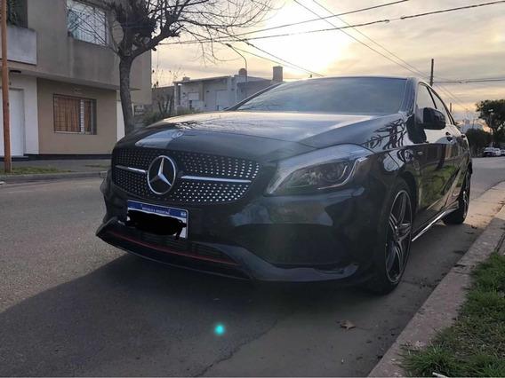 Mercedes-benz Clase A 2.0 A250 Sport 218cv 2017