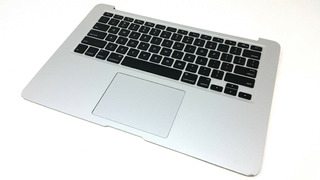 Topcase Teclado Trackpad Macbook Air 13 A1466 2012 Original