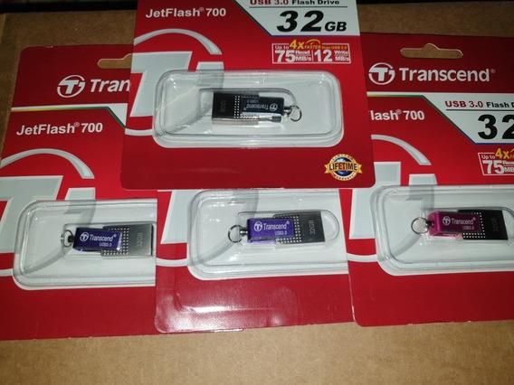 Trancend Jet Flash 700